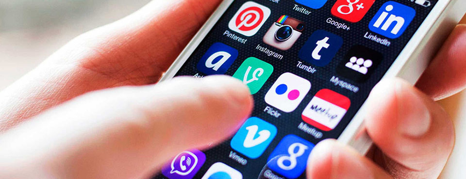 A melhor solução para sua empresa está nas mídias sociais