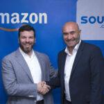 Amazon compra a grande Souq líder em e-commerce no Oriente Médio