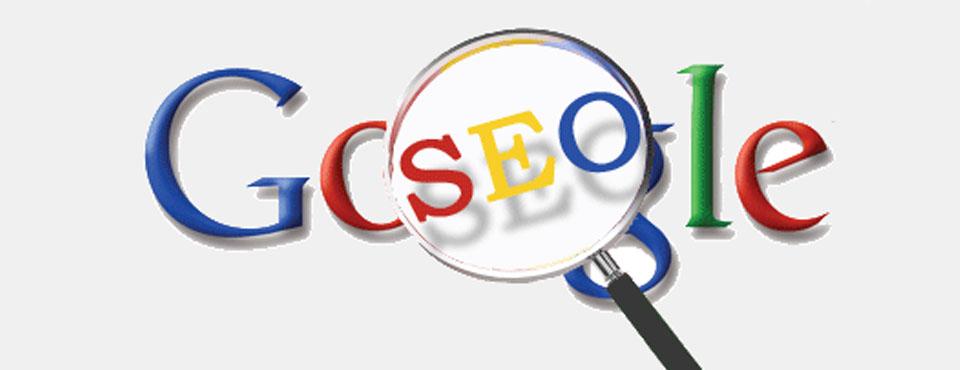 SEO - Otimização de buscas no google
