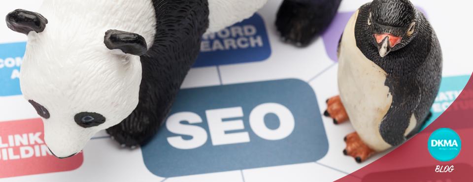 Panda-Pinguim-Hummingbird-compreensão-dos-algorítmos-Google-dkma-tecnologia-e-marketing
