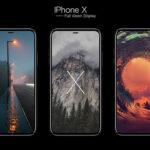 Apple lança novos iPhone 8 e iPhone X