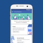 O Facebook está atualizando suas ferramentas de privacidade. Aqui estão algumas mudanças