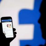 Dados de frequência de uso no Facebook