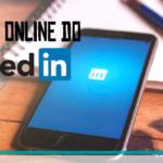 Ferramenta de cursos online do Linkedin