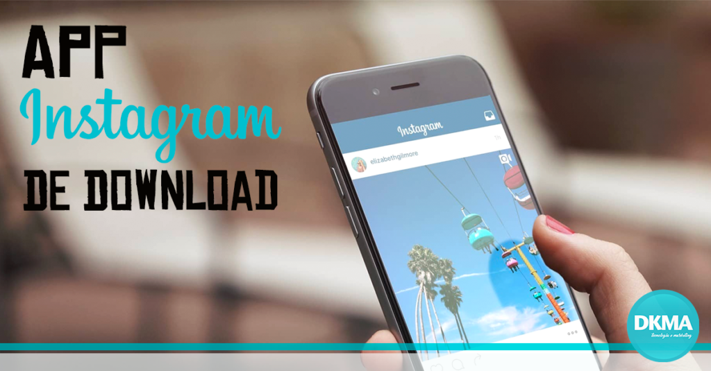 aplicativo instagram de download