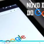Novo domínio da Google .new