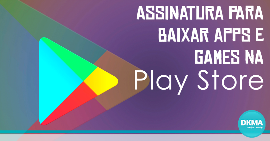 baixar apps e games na play store