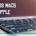 Novos Macs da Apple