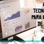 As novas tecnologias para pesquisa de mercado