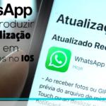 WhatsApp pode introduzir pré-visualização de vídeos em notificações no iOS
