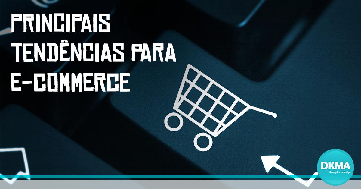Principais tendências para e-commerce