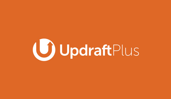 Updraft mais plugin para Backup WordPress