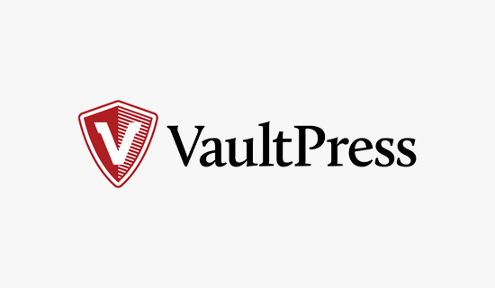 Vault Press plugins de backup wordpress