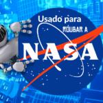 Computador do tamanho de um cartão foi usado para roubar dados da NASA